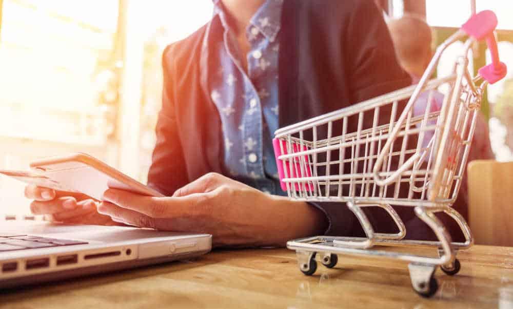 Commercio elettronico e obbligo di Partita IVA