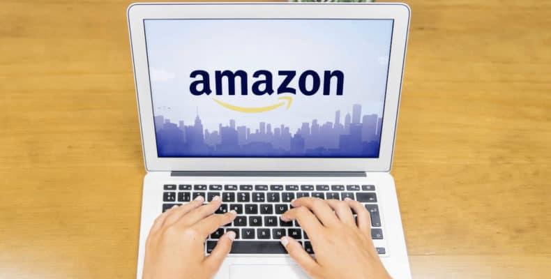 Vendere su Amazon senza partita IVA