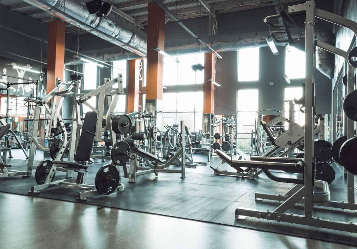 Sei un amante della palestra e vuoi fare l'istruttore fitness o il personal trainer?